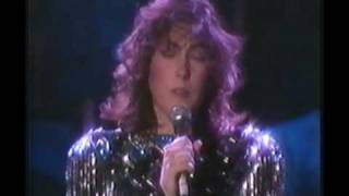 LAURA BRANIGAN How Am I Supposed To Live Without You LIVE 1984 3