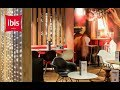 Discover ibis Brussels City • Belgium • vibrant hotels • ibis