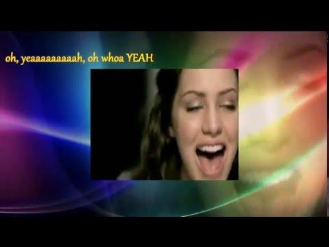Katharine Mcphee Connected Lyrics Youtube