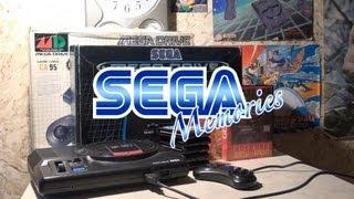 Sega Memories - часть 1
