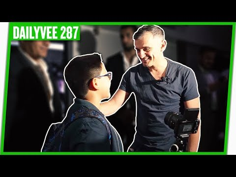 HOW TO MAKE BIG LIFE DECISIONS! | DAILYVEE 287