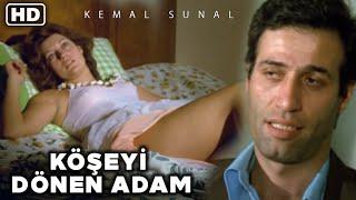 Köşeyi Dönen Adam Türk Filmi Full HD (Kemal Sunal)