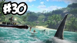 Far Cry 3 Gameplay Walkthrough Part 30 - TO THE PLANE!! - Xbox 360/PS3/PC - Far Cry 3 Gameplay