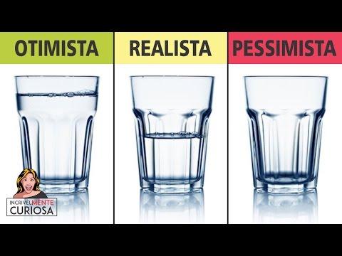 VOCÊ É OTIMISTA, PESSIMISTA OU REALISTA? TESTE PSICOLÓGICO E PERSONALIDADE