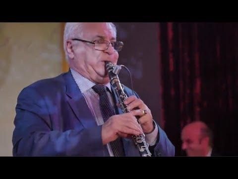 Кларнетист Александр Багдасаров на свадьбе Григория Акопяна в Ставрополе