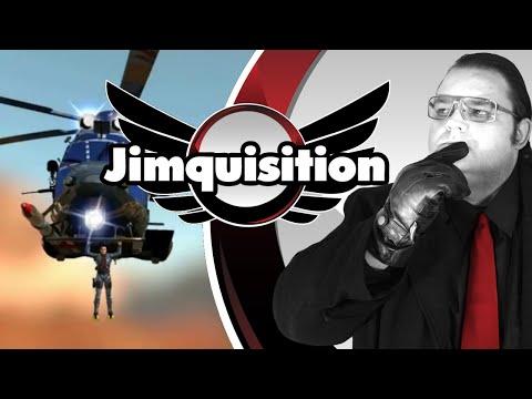 Skate Man Intense Rescue: A Steam Spite Story (The Jimquisition)