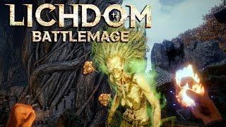 Lichdom BattleMage : Vale ou não a pena jogar