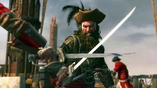 Assassin's Creed IV Black Flag #05: Traidores entre nós - Xbox 360 HD gameplay