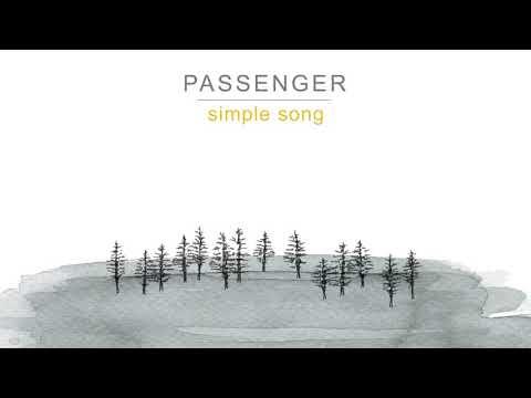 Passenger -  Simple Song   【簡單的歌】 英翻中