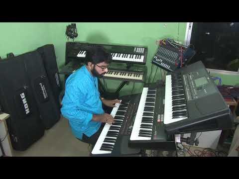 ye-daulat-bhi-lelo.wo-kagaz-ki-kashti.cover-instrumental