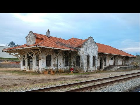 Metal Detecting HUGE 1897 House & Railroad Depot! Found INCR