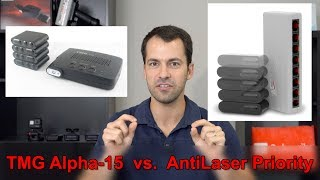 TMG vs. ALP: Which Laser Jammer Is Better?