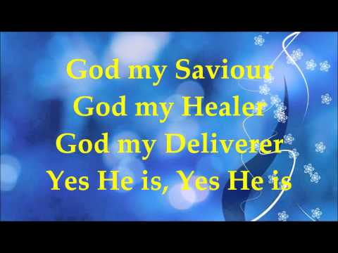 Every Praise - Hezekiah Walker - with Lyrics -
