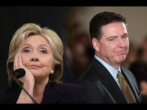 Florida Lt. Gov: It is Time to Open Investigation into Comey, Lynch, and Clinton!