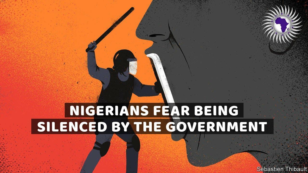 Nigerian Government To Regulate Social Media