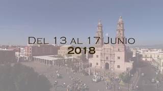 (SPOT) 2º FESTIVAL INTERNACIONAL DEL CABALLO QUARTO DE MILLA