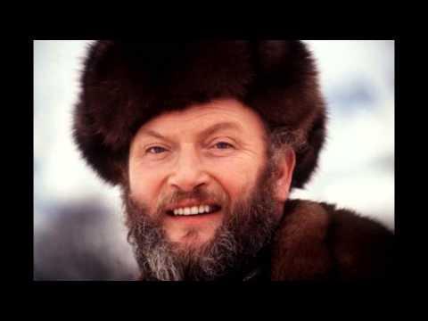 Ivan Rebroff  The Best of Russian Folk Songs I