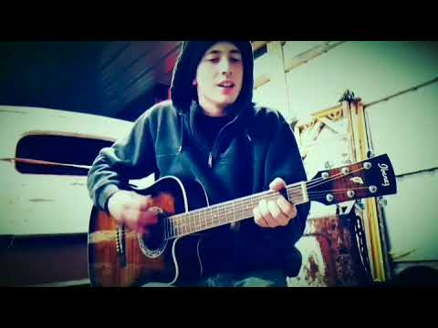 I GOT AWAY WITH YOU BY LUKE COMBS - BRETT MICHAEL COVER