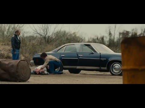 Black Mass -  Joey Angiulo beating scene