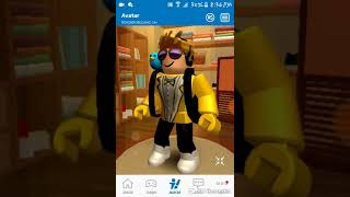 HOW TO HAVE THE SHIRT OF RONDY ROBLOX FREE!