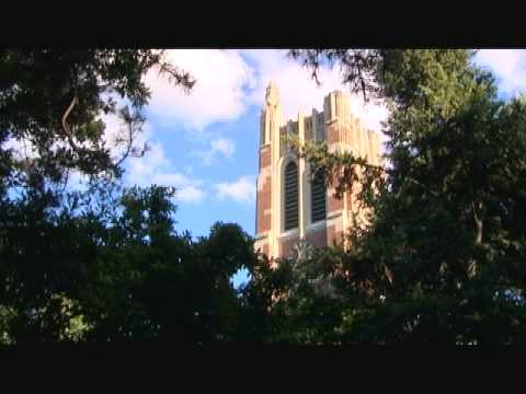 MSUToday:  Beaumont Tower at MSU