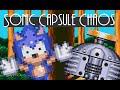 Sonic Capsule Chaos HD Remix