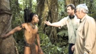 Mel Gibson as a Director