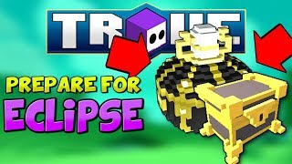 HOW TO PREPARE FOR TROVE SHADOW TOWER 2.0
