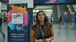 Global Print Expo 2019 Day 3 Highlights