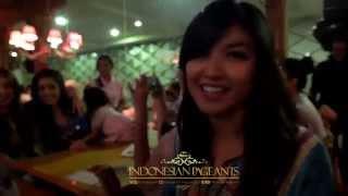 Indahnya Kebersamaan Puteri Indonesia 2004-2015 Di Bulan Ramadhan