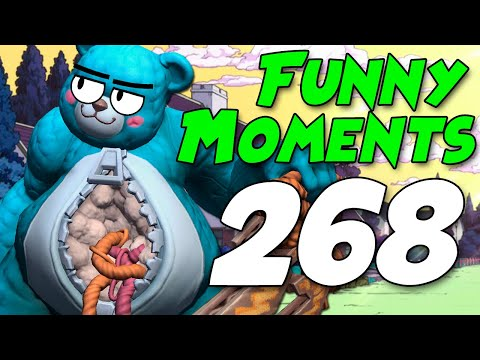 Heroes of the Storm: WP and Funny Moments #268