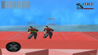 GTA SA : [ Weapons . Sounds . Timecyc . Hud.txd . Effects ] Part #2