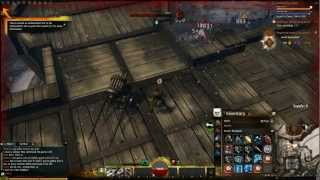 Guild Wars 2 - Arrow Cart Tactics