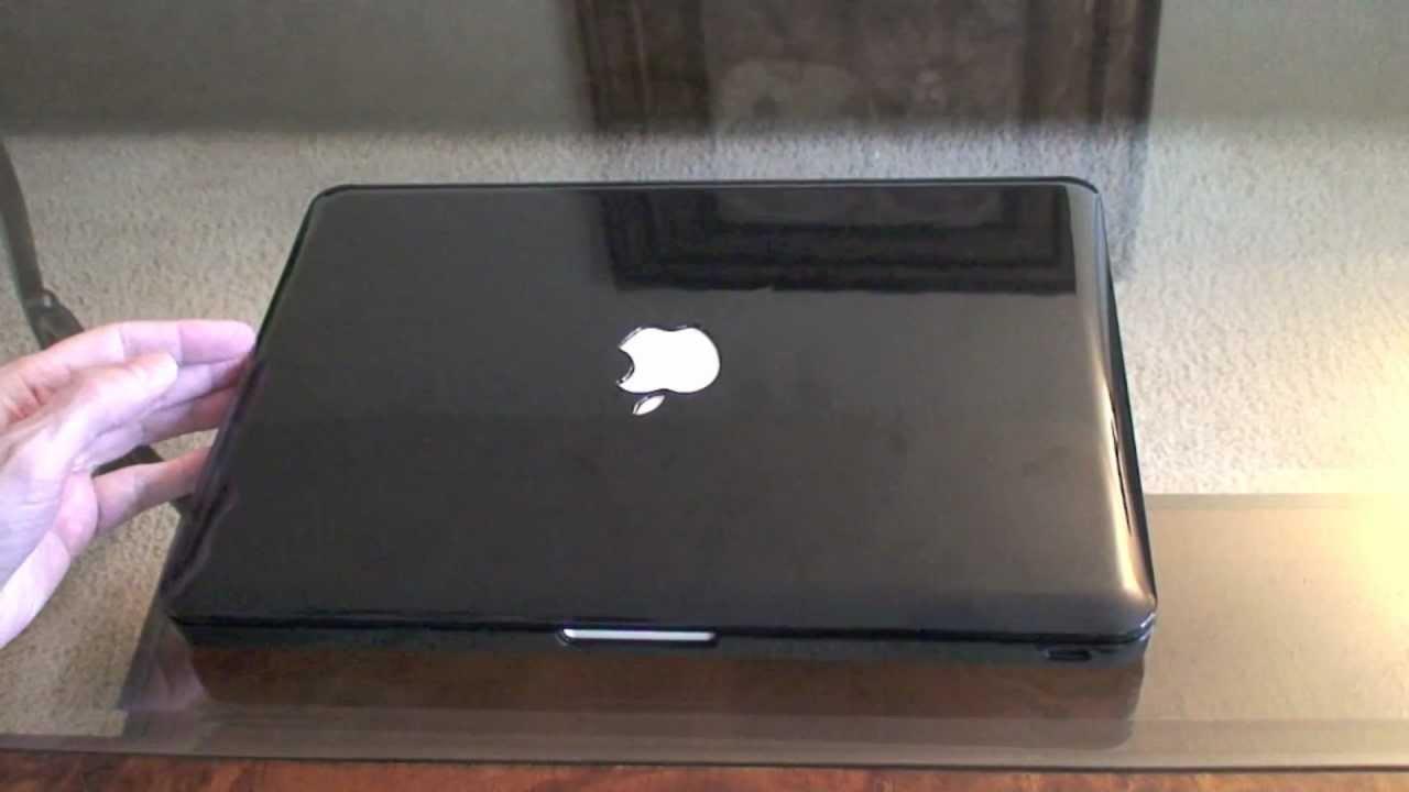 new styles 7c199 46353 Macbook Pro KUZY Hard Case Removal