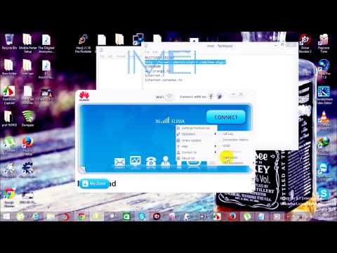 Deblocage tous les types de cle 3G(Ooredoo.telecom.orange) 2015