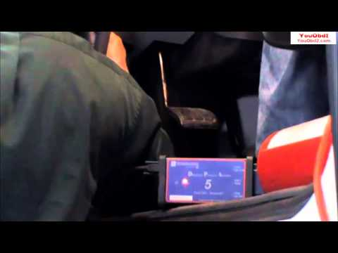 How to use DPA5 Dearborn Portocol Adapter 5 Heavy Duty Truck Scanner With Bluetooth--youobd2.com