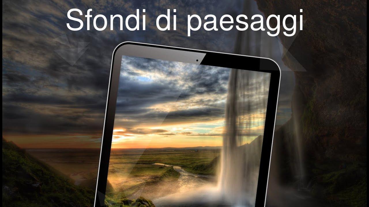 Sfondi Di Paesaggi 4k