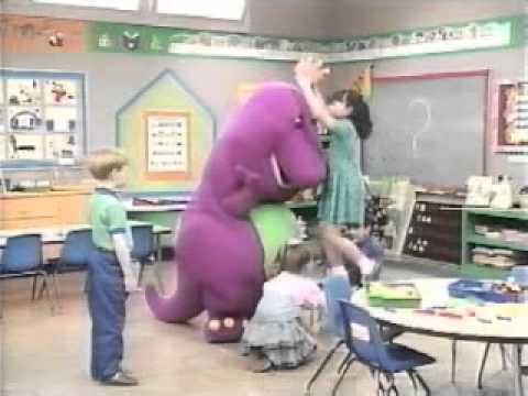 Barney Friends Season One Triple Feature Youtube