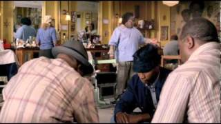 Barbershop 2: Back in Business Official Trailer #2 - Ice Cube Movie (2004) HD