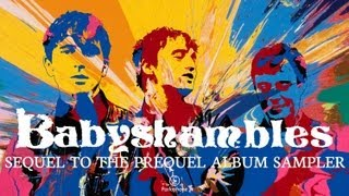 Babyshambles - Sequel To The Prequel - Album Sampler