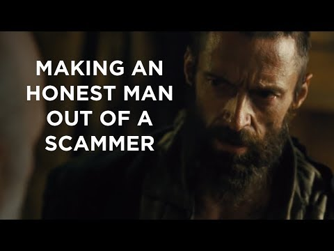 Making An Honest Man Out Of An Online Scammer | A Scam Story #4