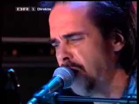 2005 09 25 copenhagen Nick Cave & The Bad Seeds  West Country Girl