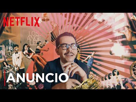 La Casa de Manolo Caro | Anuncio | Netflix