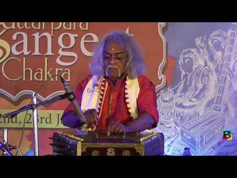 Tarun Bhattacharya~Ahir Bairabi~Tabla~Rupak Bhattacharya