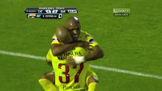 Católica 2:3 Barcelona