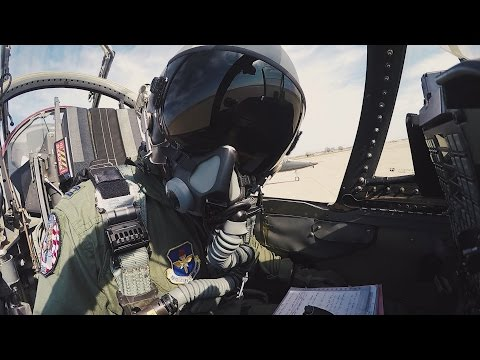 USAF Pilot Training Mini Documentary