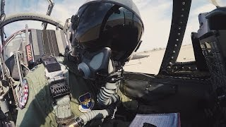 USAF Pilot Training Mini Documentary