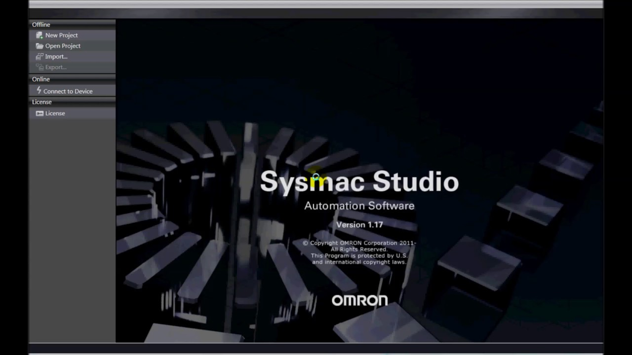 How to Setup and Program the Omron Sysmac NX1P Controller