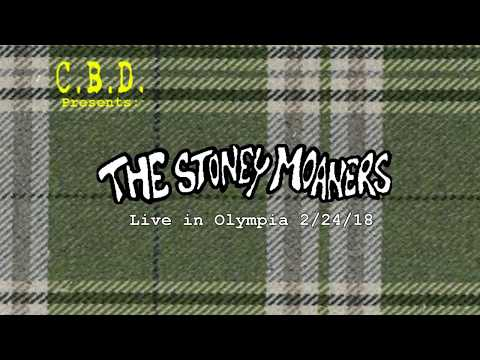 The Stoney Moaners Live @ Le Voyeur