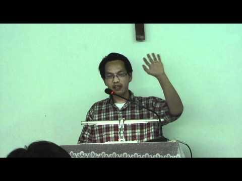 HỘI THÁNH TIN LÀNH VIỆT NAM    -  Thầy Hoàng Phi   -  SU SONG CHUA BAN  -  DVD 1  -  12/6/2011